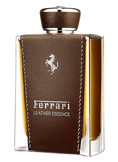 Ferrarı Leather Essence Edp 100 Ml-Ferrari